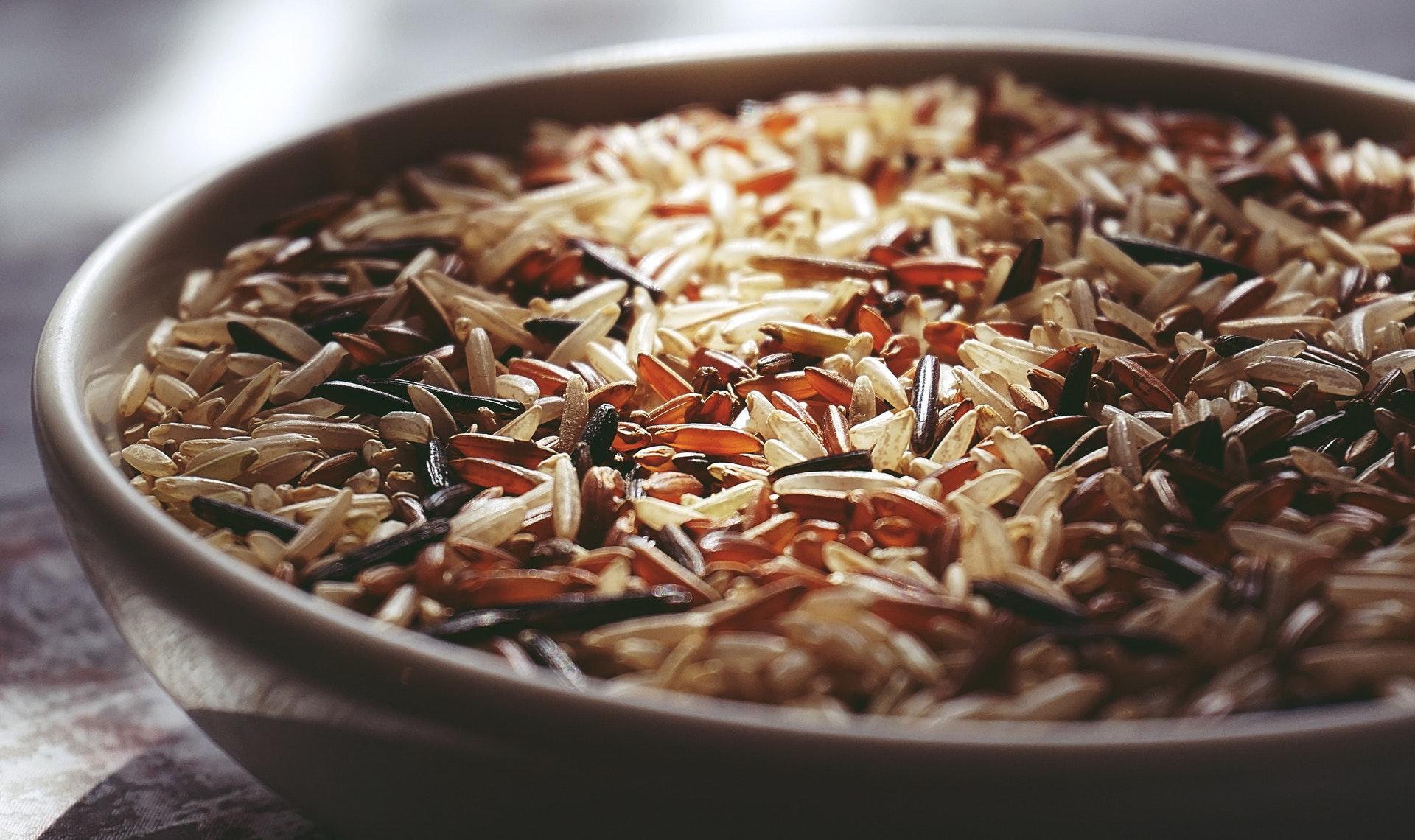 Alimentation: de l'arsenic et du plomb dans certains produits à base de riz