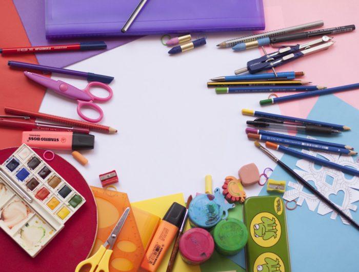 Fournitures scolaires & substances toxiques: l'enquête de Que Choisir