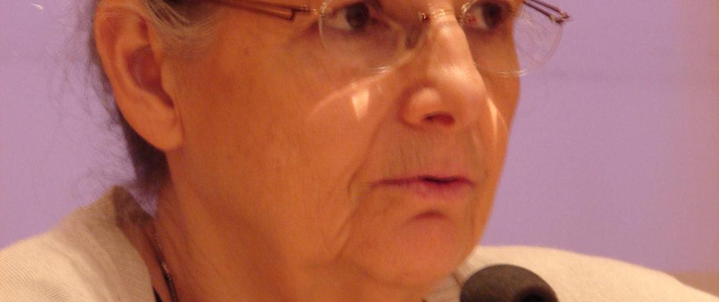8 mars 2014: Portrait du Dr Annie Thébaud-Mony à l'occasion de la journée internationale des femmes