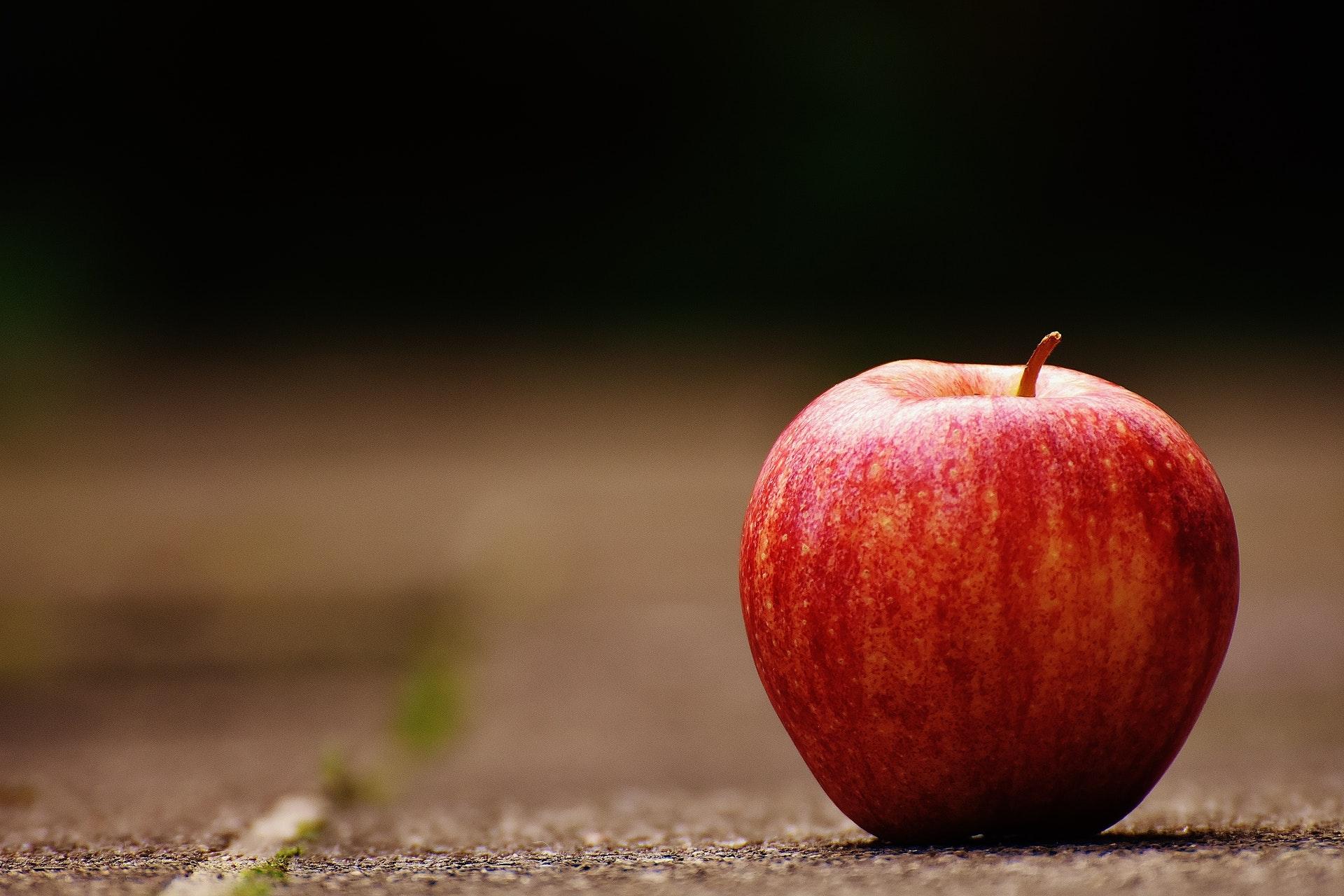 Traitements des aliments : Croquer ou ne pas croquer la pomme? reportage d'Envoye Special