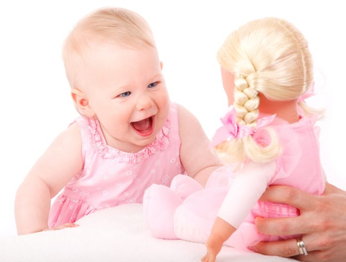 La semaine de RAPEX: phtalates interdits dans des poupées et cosmétiques mal étiquetés