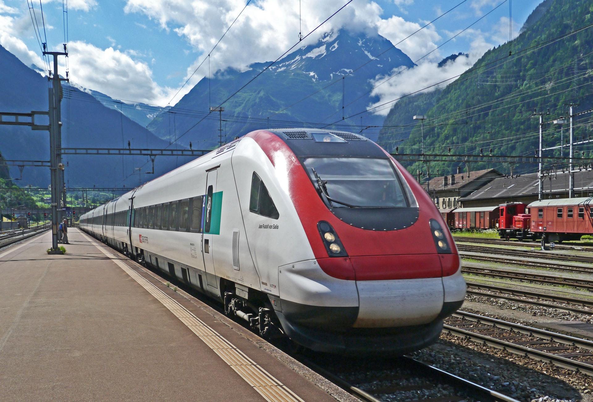 WECF s'inquiète avec le RAC de l'avenir du train!