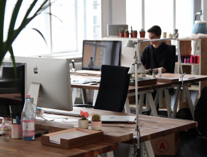 Qualité de l'air intérieur: et au travail – l'exemple des crèches