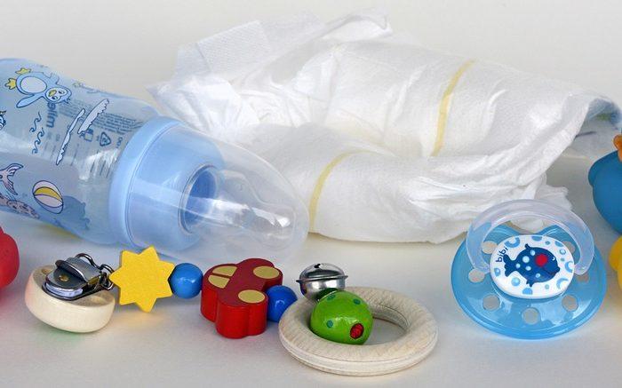 Substituts de phtalates dans les jouets des 0-3 ans: l'ANSES se veut rassurante