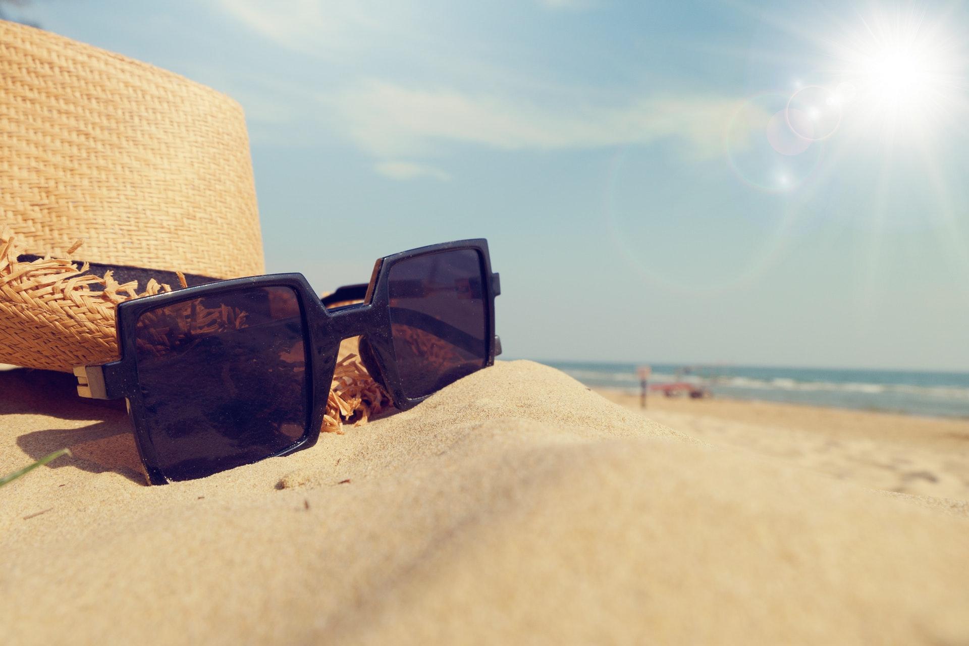 Les crèmes solaires : Protègent notre peau, mais pas l'océan