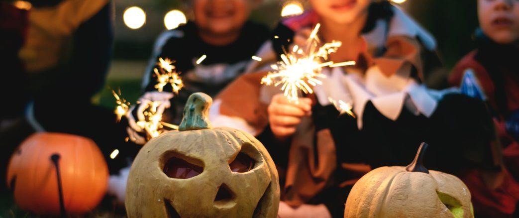 Subtances chimiques problématiques: faut-il avoir peur des costumes & accessoires d'Halloween?
