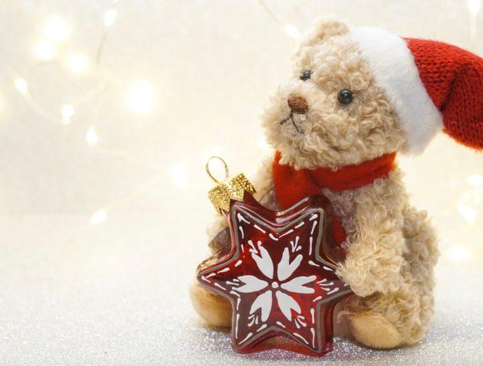 Noël et ses cadeaux: des peluches passées au peigne fin en France & en Allemagne