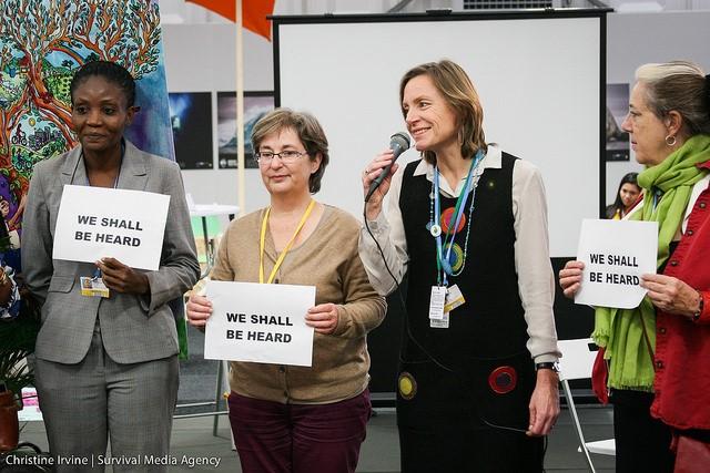 """Participez au Prix """"Solutions Genre et Climat"""" pour la COP22"""