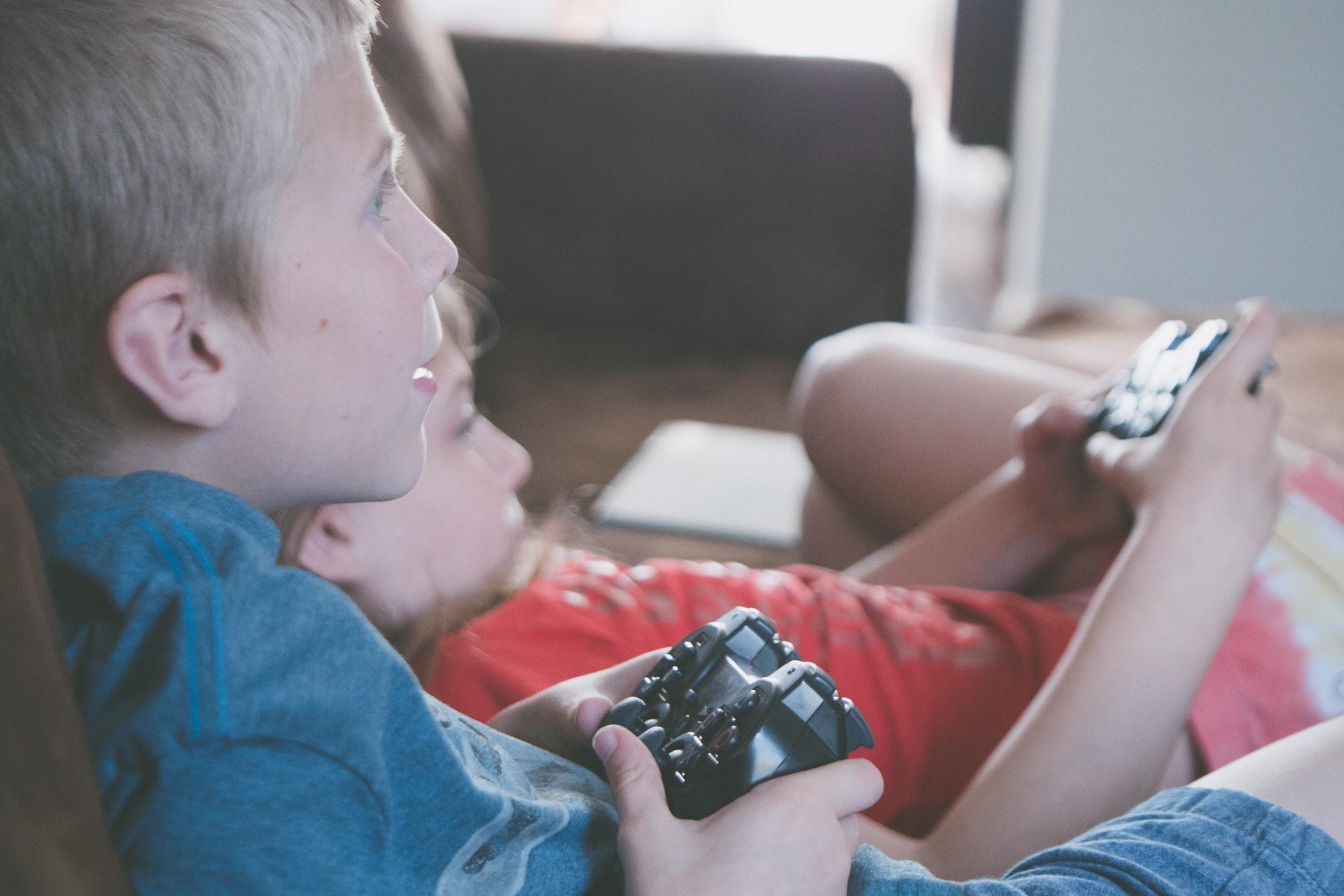 Les écrans en cause dans les troubles du langage chez les jeunes enfants