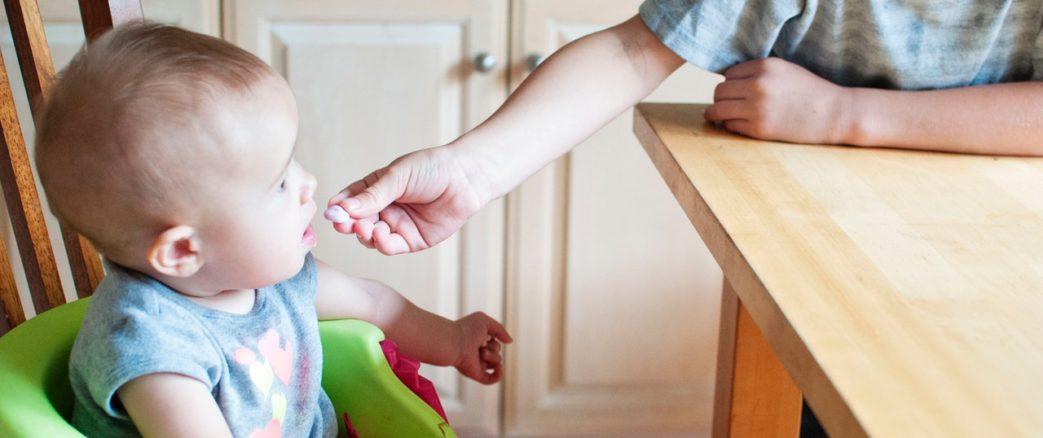Alimentation des 0-3 ans: les conclusions de l'Etude de l'ANSES