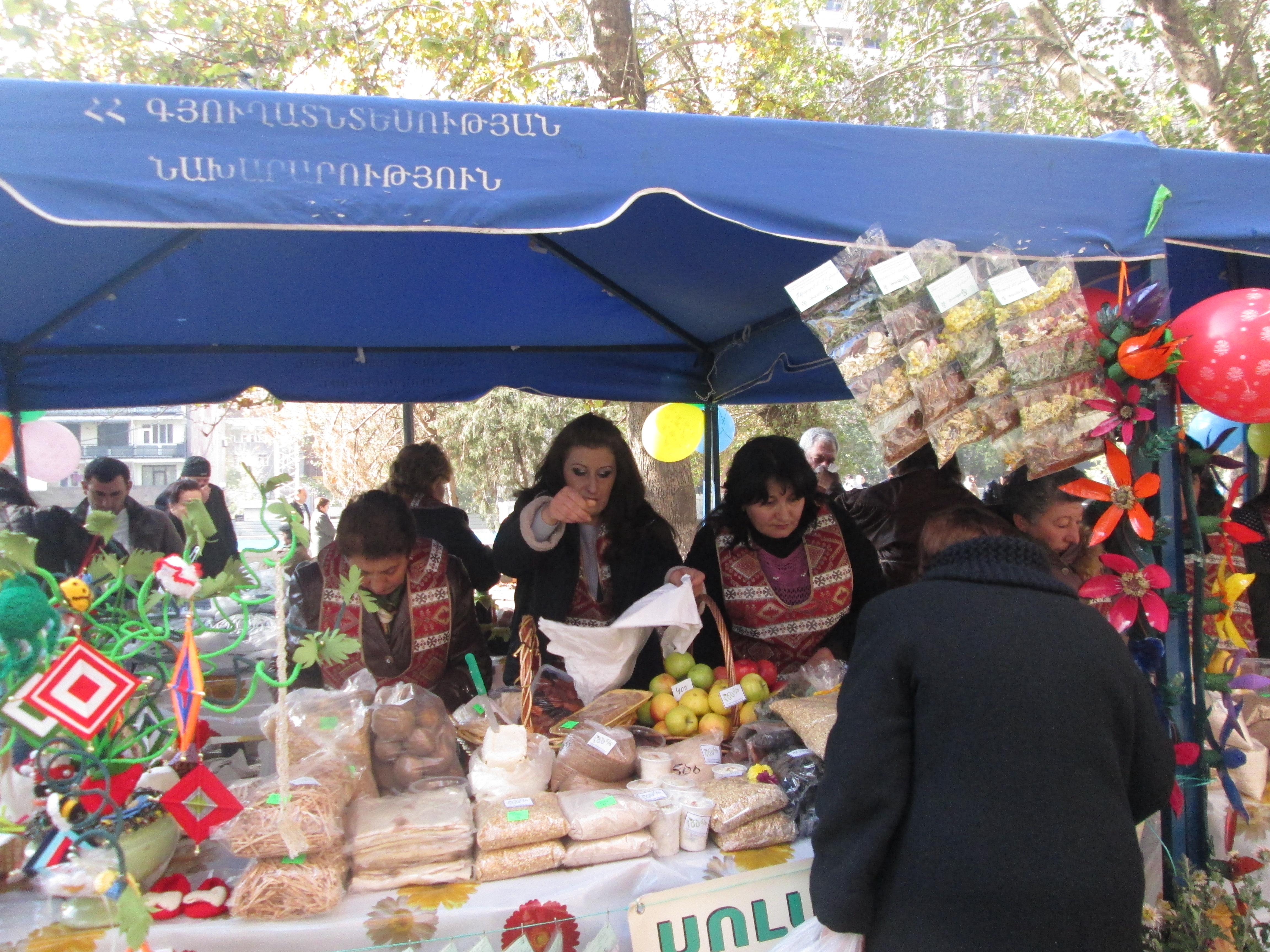 Les Assises de la Coopération Décentralisée franco-arménienne