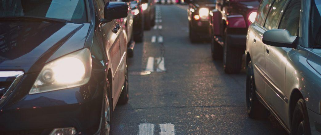 Les gaz d'échappement des moteurs diesel classés cancérogènes