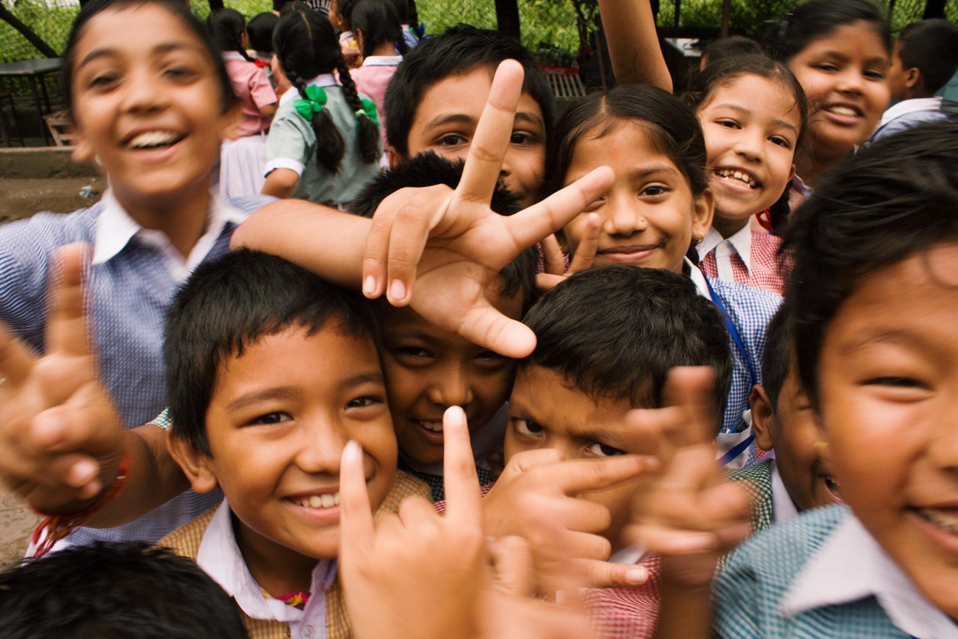 1,7 million d'enfants victimes de la pollution environnementale, selon l'OMS