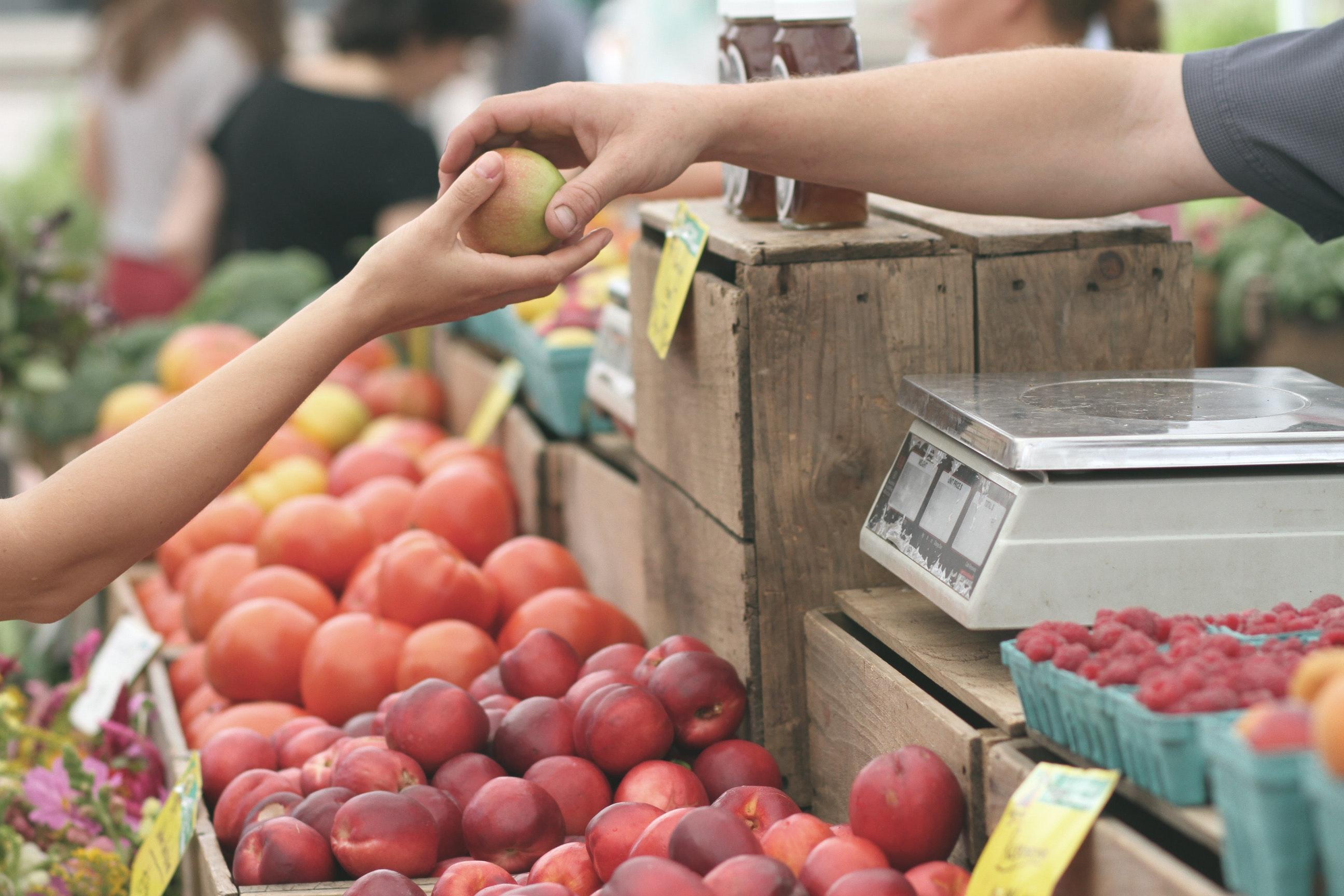 Autour du Covid-19 – N°1 Faire ses courses alimentaires