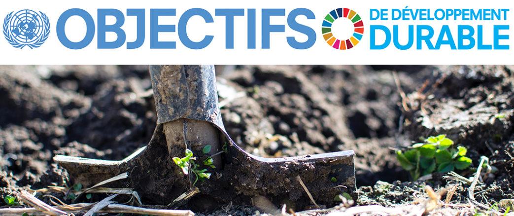 25 septembre : deuxième anniversaire des Objectifs du Développement Durable (ODD)