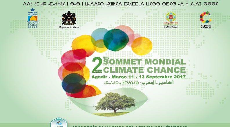 Acteurs non-étatiques sur le climat : bienvenue à Agadir !