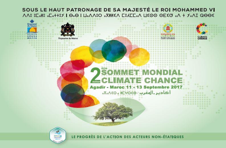 Formation Genre et Finance Climat en amont du Sommet Climate Chance – Agadir, 9 &10 sept. 2017