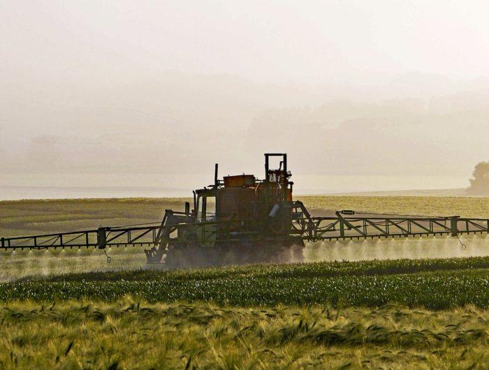 Pesticides: toujours pas tenus à bonne distance d'épandage des riverains
