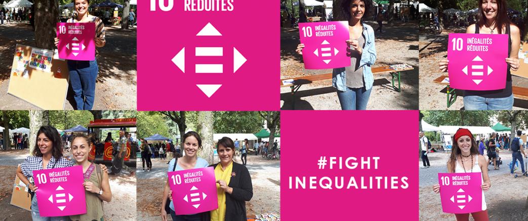 Notre campagne de communication autour de la réduction des inégalités démarre !