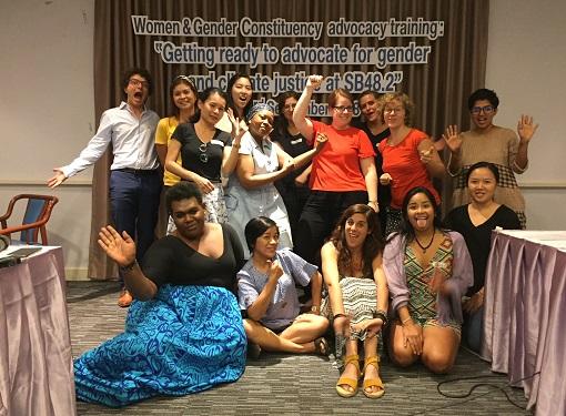 Négociations climat à Bangkok – Quel bilan en tirer?