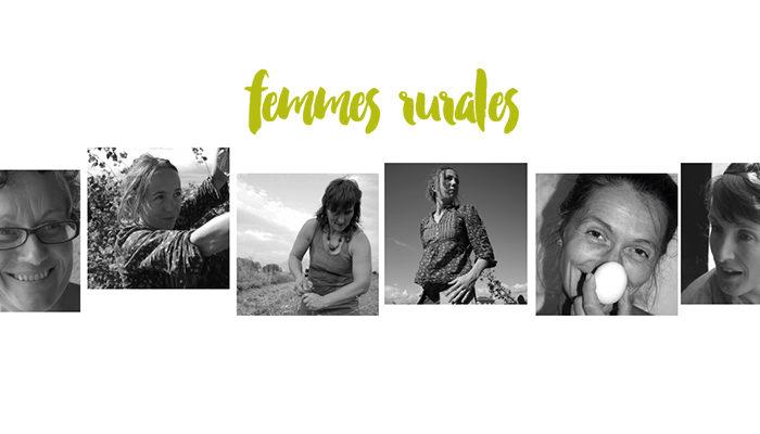 femmes agricultrices du réseau femm rurale