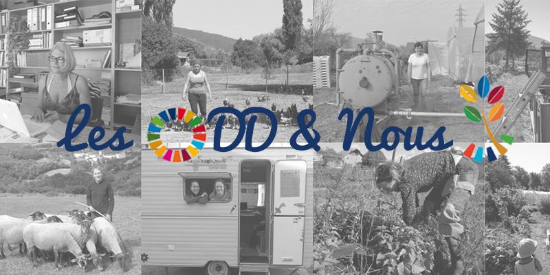 Les ODD & Nous