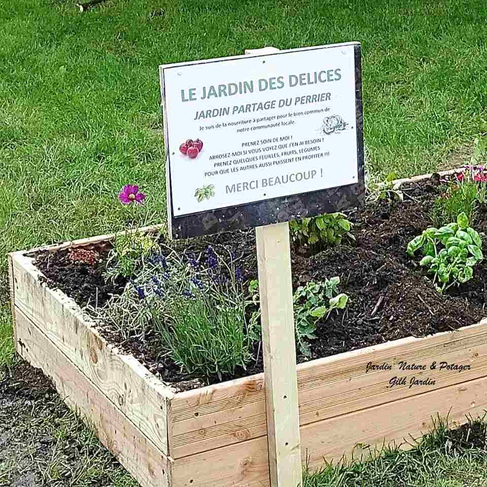 Jardins partagés et agriculture urbaine