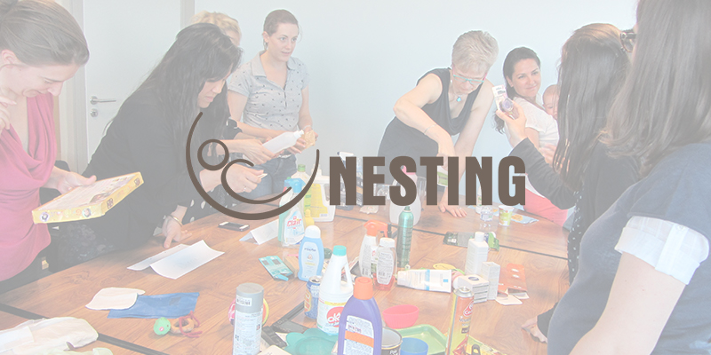 Focus formation Nesting/MMMS 2015