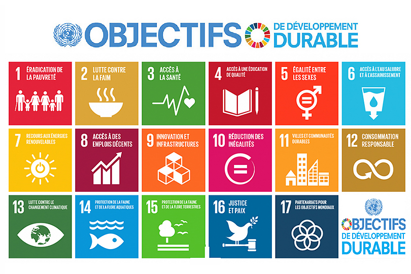 La mise en œuvre des Objectifs de développement durable, une politique indispensable pour renforcer l'action climatique