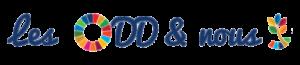 Visuel de la plateforme ODD et nous