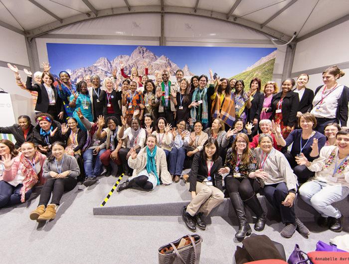 Découvrez les lauréates du Prix Solutions Genre et Climat à la COP 24