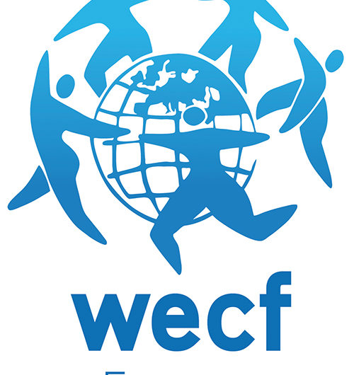 Logo de wecf France