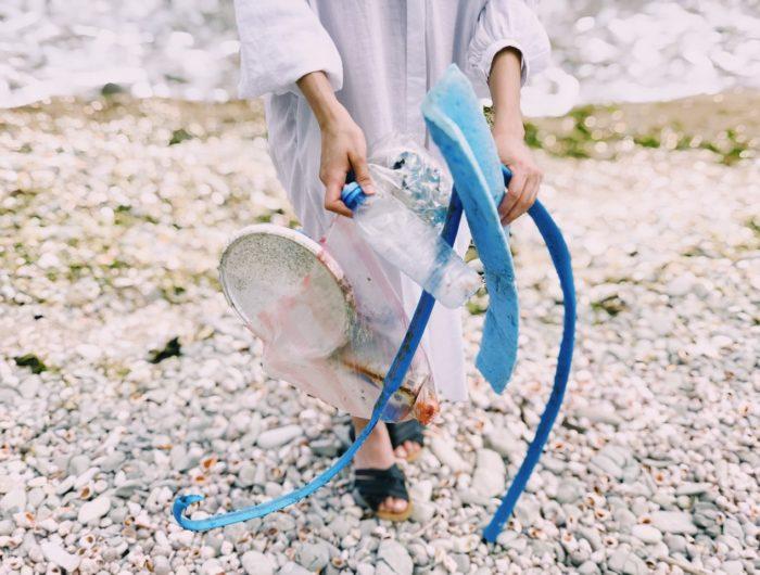 pollution plastiques