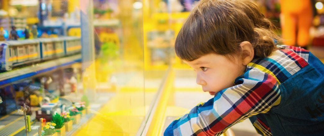 """""""Les jouets ne doivent pas causer d'allergies"""" selon l'Institut allemand d'évaluation des risques"""