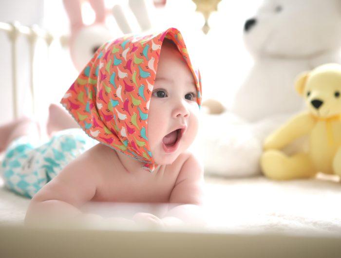Les matelas pour bébés peuvent les exposer à des COV