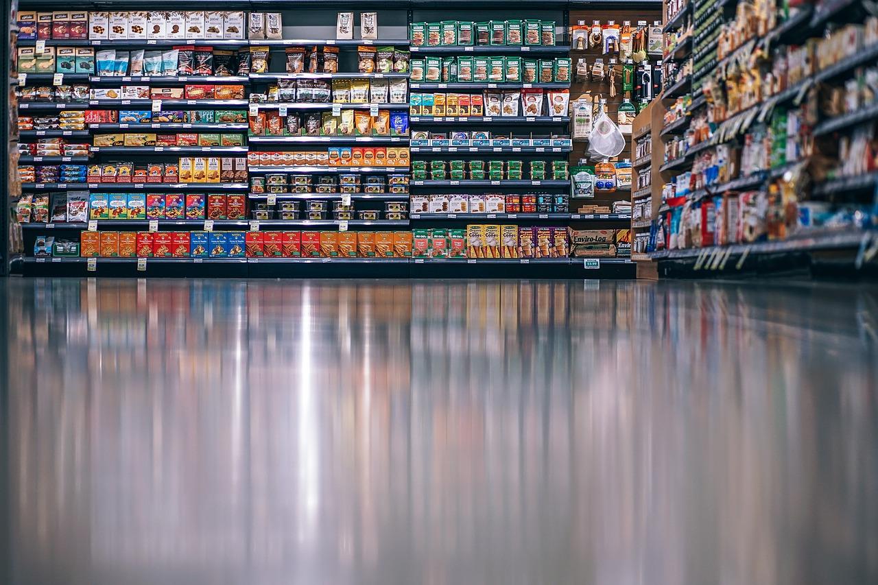 Le dioxyde de titane, un additif alimentaire préoccupant aux vertus uniquement esthétiques utilisé dans l'alimentation industrielle
