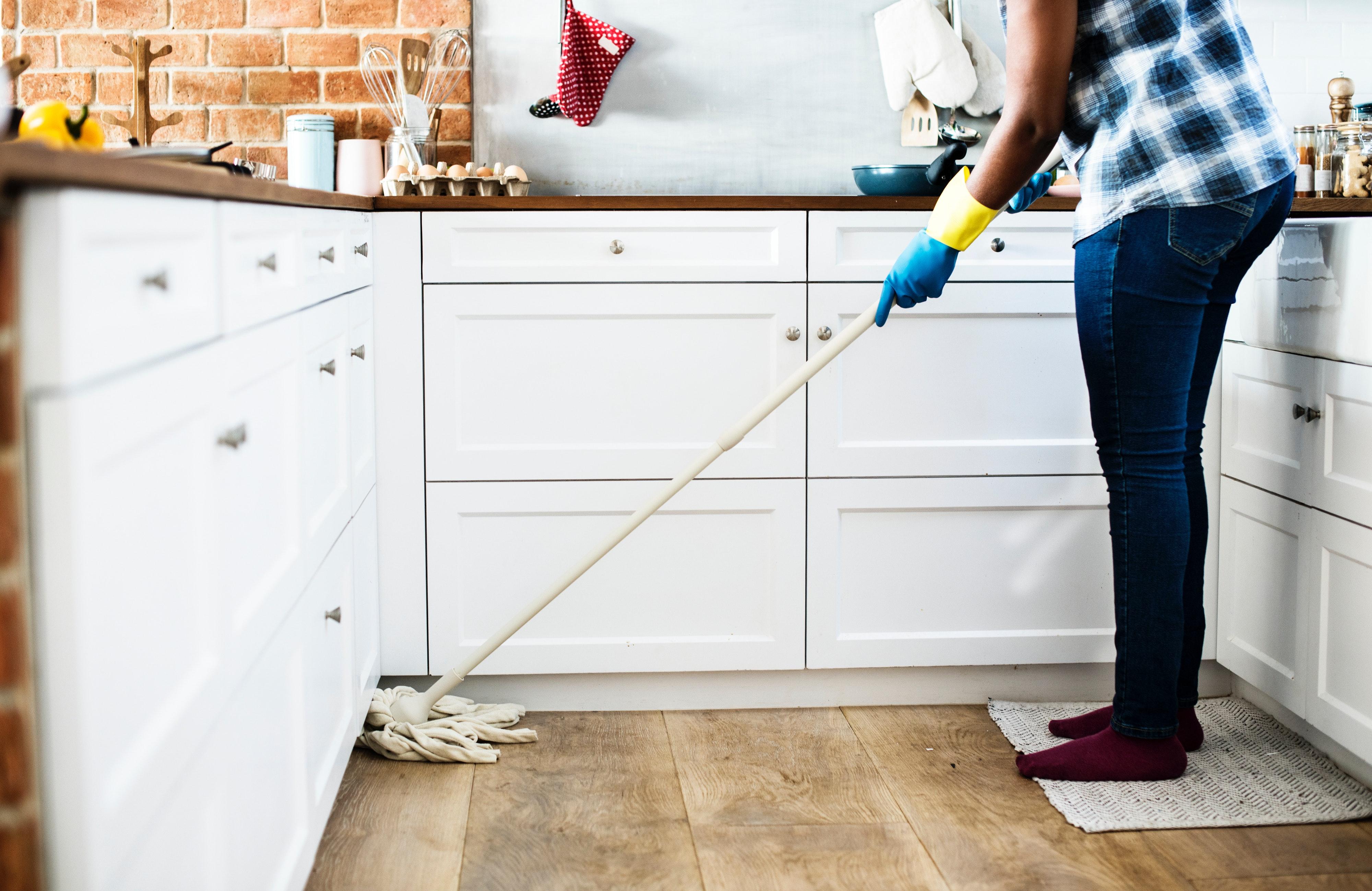 Produits ménagers : leur usage porte atteinte aux fonctions pulmonaires