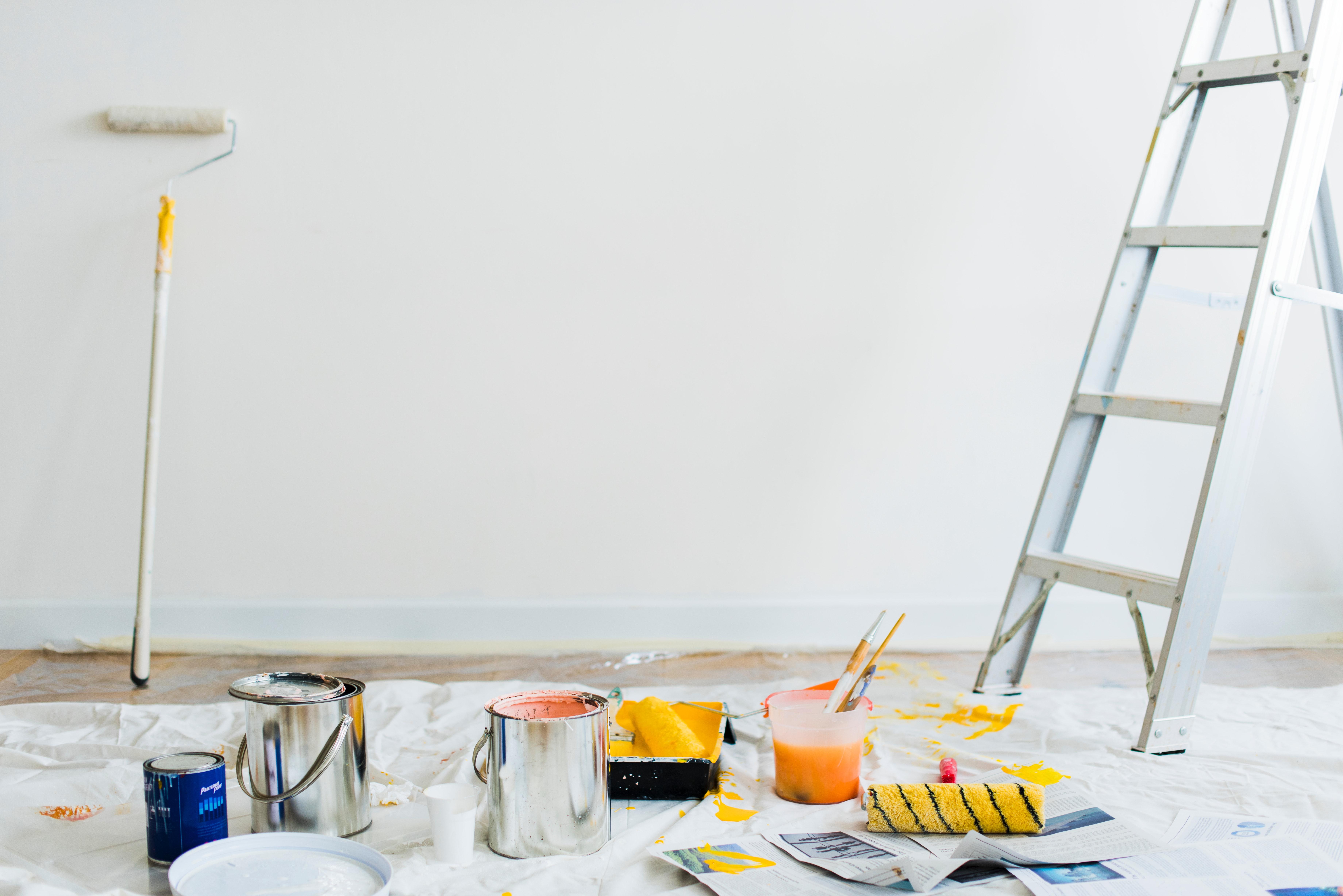 Des nouvelles de REACH (2) : des industriels ne veulent plus voir le plomb en peinture
