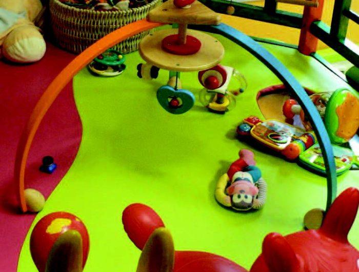 Guide d'action qualité de l'air intérieur pour établissements de petite enfance