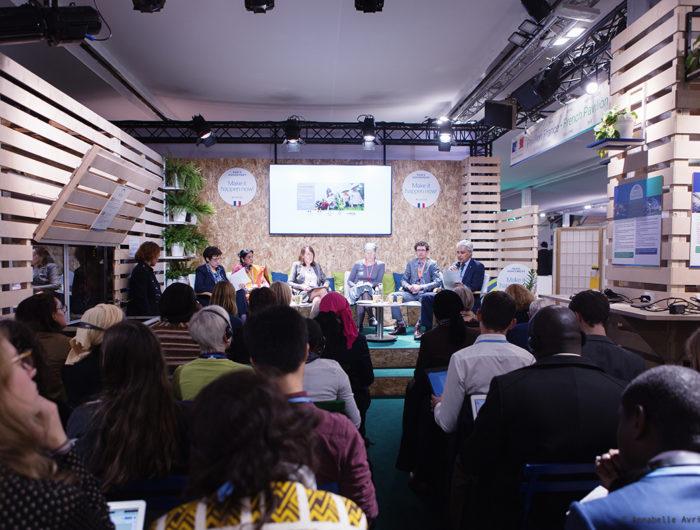 Genre et finance climat : Quelles avancées, quelles ambitions ?