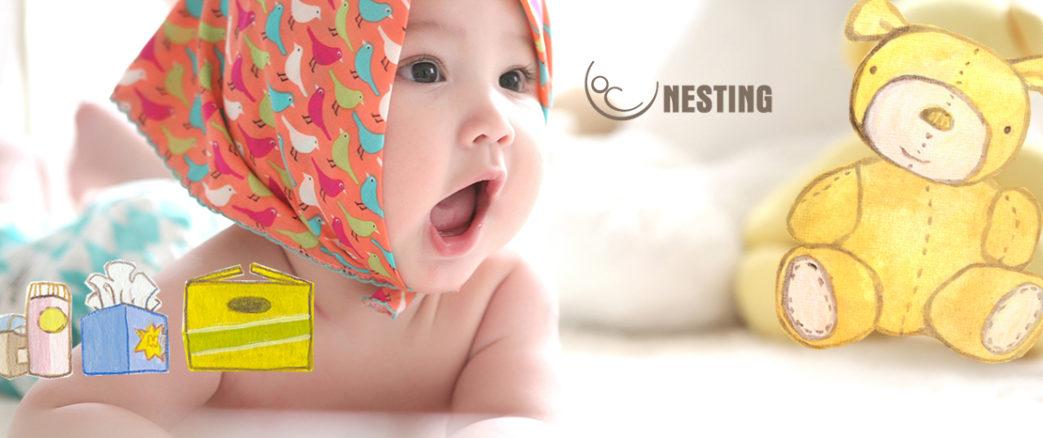 Découvrir le projet Nesting
