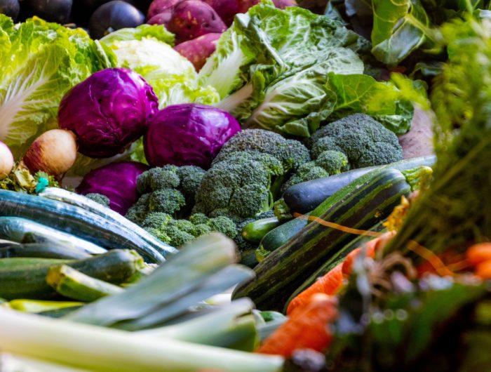 Synthèse – Table ronde sur les ODD et l'alimentation & l'agriculture durables