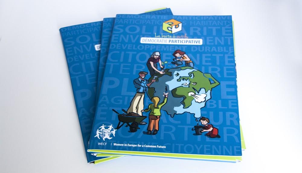 WECF France encourage une citoyenneté active des jeunes en Haute –Savoie