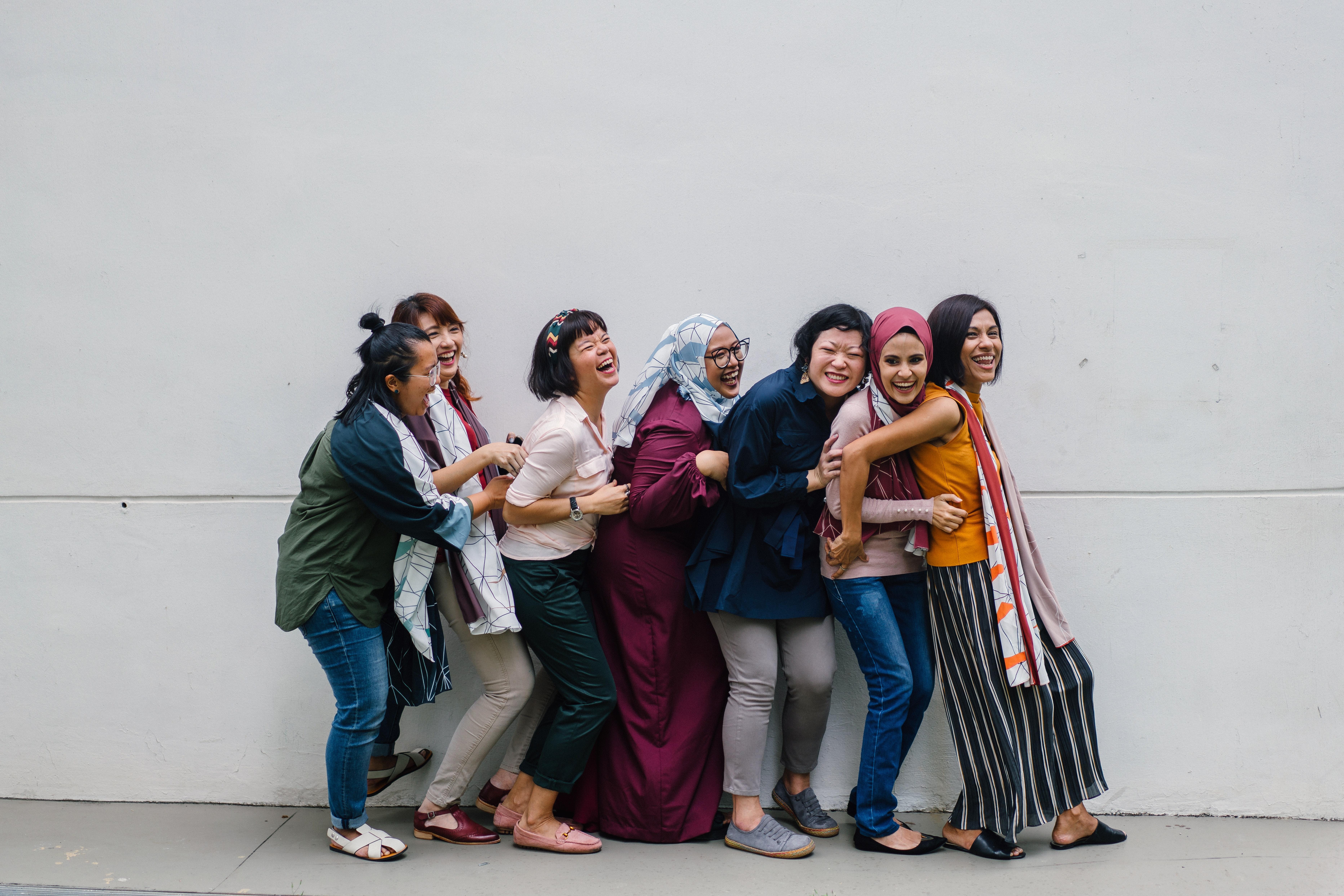 8 mars 2017, Femmes dans un monde du travail en mutation – vers un monde 50/50 en 2030