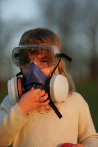 Autour du Covid-19 – N°3 Pollutions de l'air extérieur