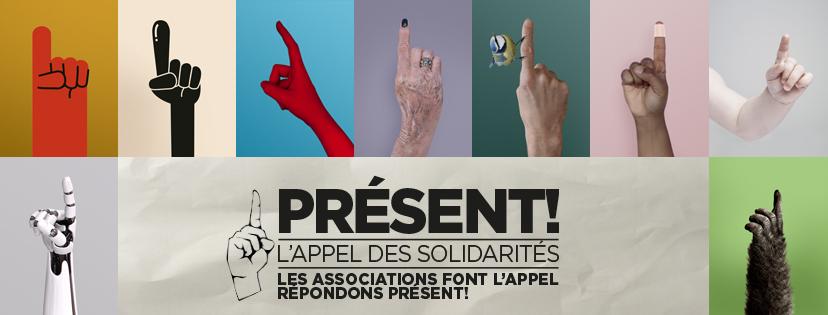 WECF France est signataire de l'Appel des Solidarités