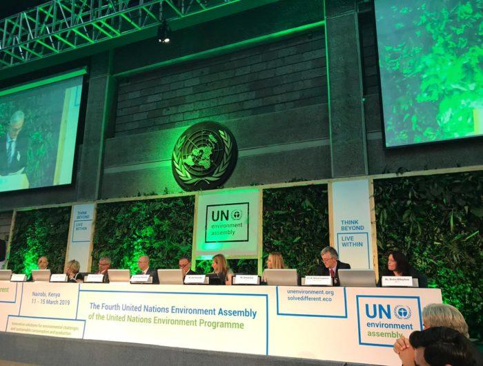 Il est urgent de restaurer la santé de la planète pour sauver la santé humaine alerte à nouveau un rapport de l'ONU