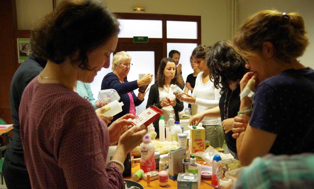 Atelier Ma Maison Aliments et Contenants alimentaires à Annecy (74)