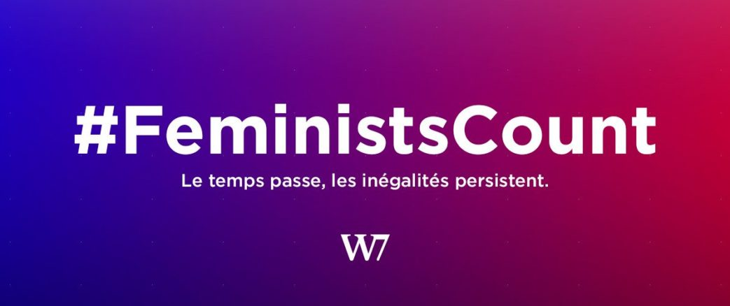 W7 : La réaction des ONG féministes