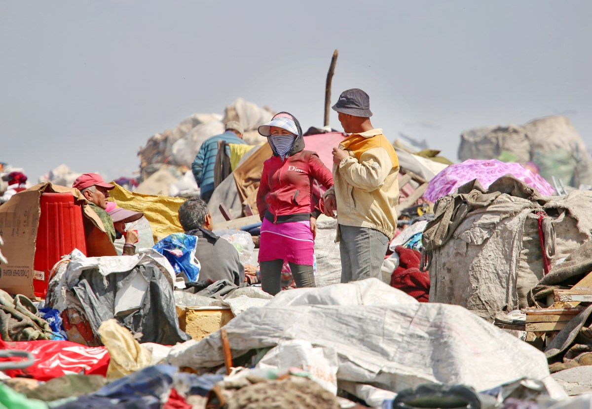 How a gender strategy improves the management of chemicals and waste: implementation tools & best practices